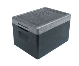 EPP保温箱/冷藏保温/蔬果配送/32升