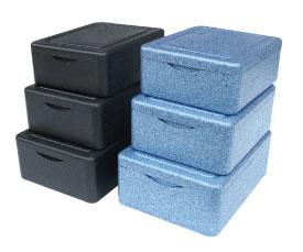 EPP保温箱/生鲜礼盒/冷藏保温/5升/6升/8升