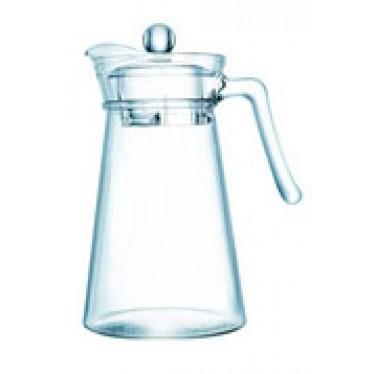 玻li水壶1.3l (加盖)