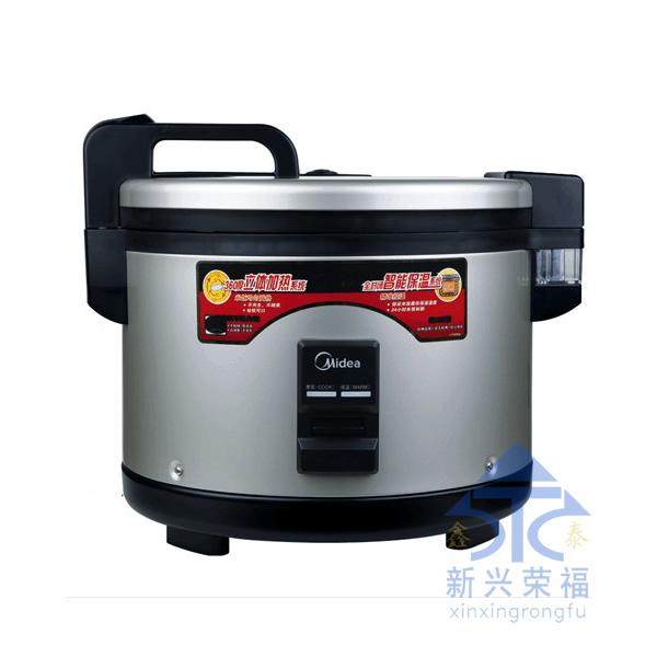 美的商用电饭煲MB-SYJ1602